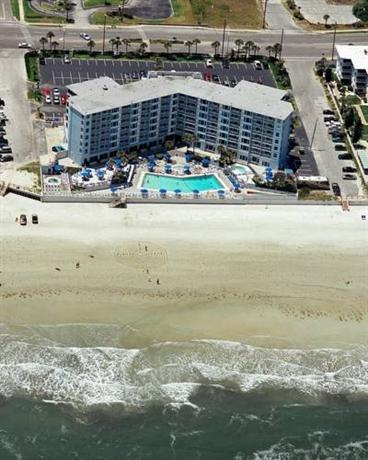 Islander Resort New Smyrna Beach Florida Deals
