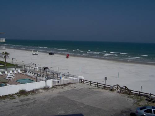 Islander Hotel New Smyrna Beach