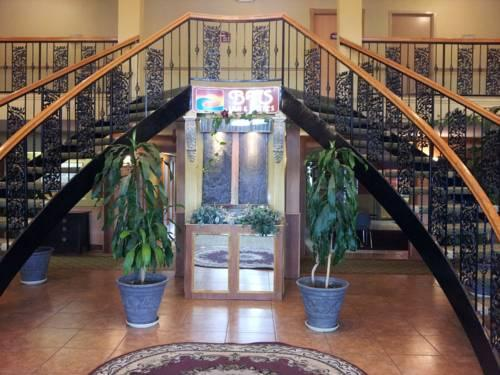 Bays Inn Suites Baytown Compare Deals - Bays inn baytown
