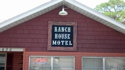 Buffalo Chips Ranch House Motel Bonita Springs