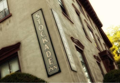 The Stockade Inn