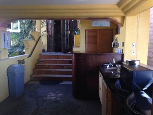 About Secret Garden Inn Del Mar Photo Gallery