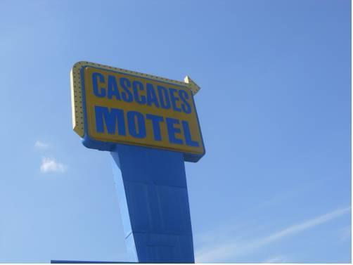 Cascades Motel Chattanooga