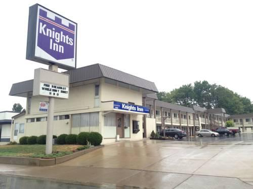 Knights Inn Richmond
