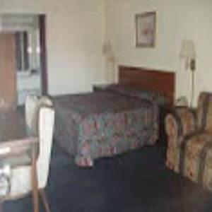 Texarkana Executive Inn