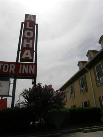 Aloha Motor Inn