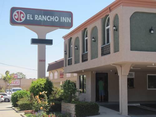 About El Rancho Inn Hawthorne