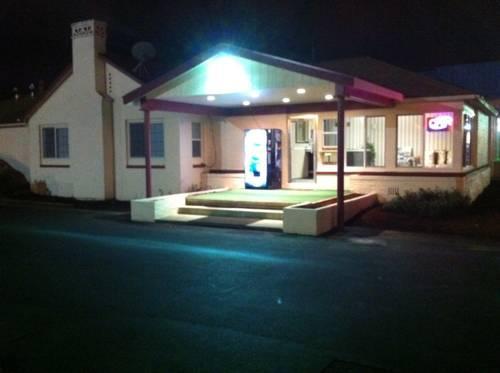 Travelers Inn Motel Salem