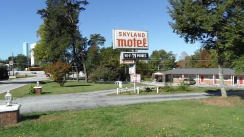 Skyland Motel