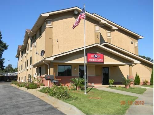 American Inn-Alexander City