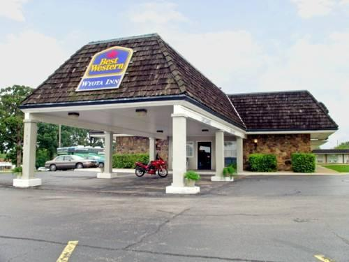Econo Lodge Lebanon Missouri