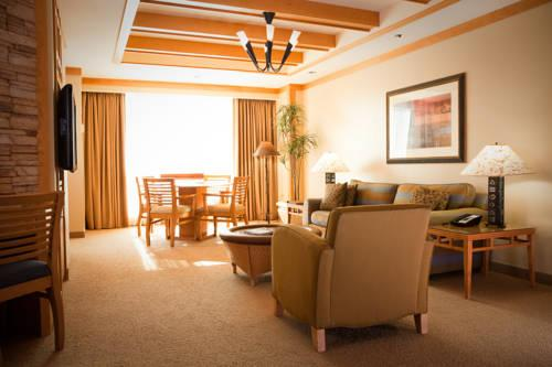 Pechanga casino room rates
