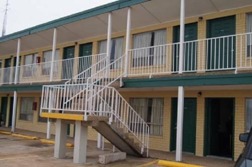 Budget Inn Waco