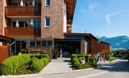 Alpina Zillertal - Family Lifestyle Kinderhotel