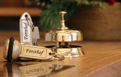 Hotel Forsthof St Johann