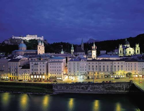 EB Hotel Garni Salzburg