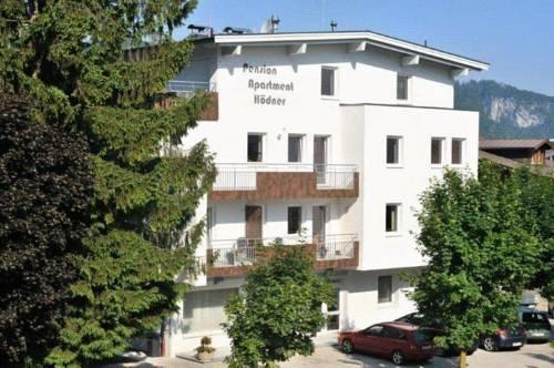 Pension Apartment Hodner Ebbs