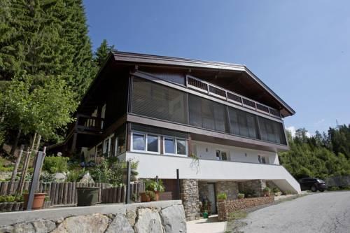 Apparthotel AlpenChalet