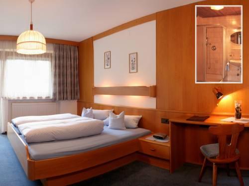 Hotels In Ehrwald  Sterne