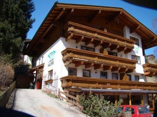 Hotel Garni Valerie Saalbach Hinterglemm
