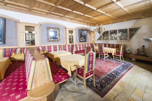 Hotel Serfaus Avec Piscine