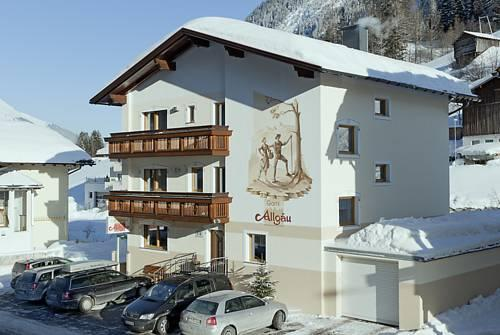 Hotel Pension Allgau