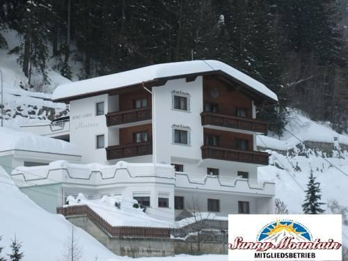 Hotel Garni Montana Ischgl