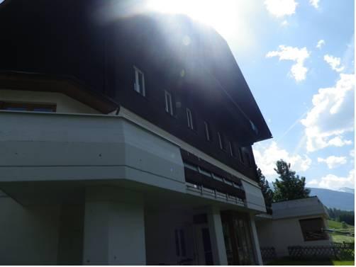 Jugend- und Familiengastehaus Heiligenblut