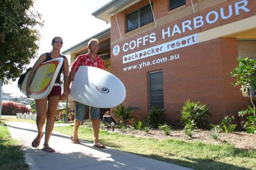 Coffs Harbour YHA