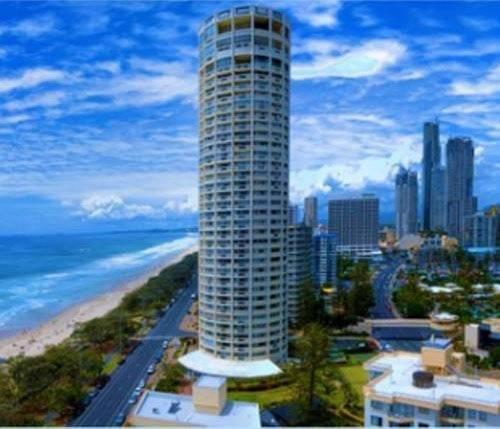 Focus Apartments Gold Coast - Compare Deals