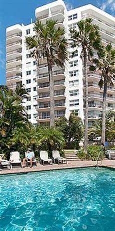 Mandolin Resort Apartments