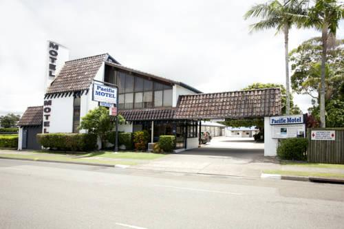 Pacific Motel Taree