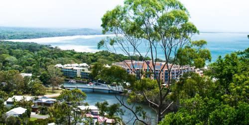 The Lookout Resort Noosa