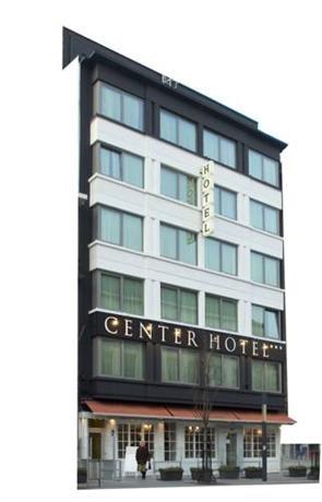 Center Hotel Kortrijk