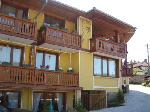 Family Hotel And Tavern Panorama Koprivshtitsa
