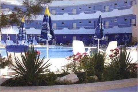 Hotel Atos Sunny Beach