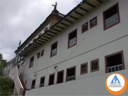 Brumas Hostel