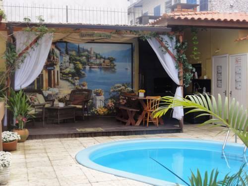 Apart Hotel e Hostel Francesco, Florianopolis - Compare Deals
