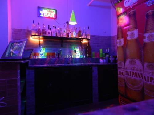 Copacabana 4U Hostel