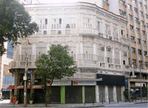 Hotel Sao Bento Rio de Janeiro