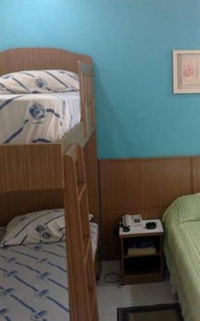Hotel Estacao Paraiso