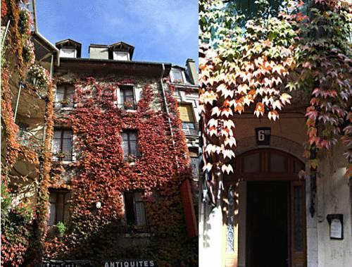 Hotel Central Annecy