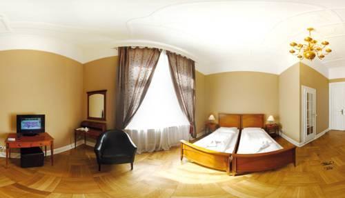 Hotel Maison Am Olivaer Platz Berlin