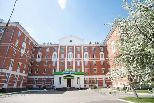 Hotel Business Tourist Moscow