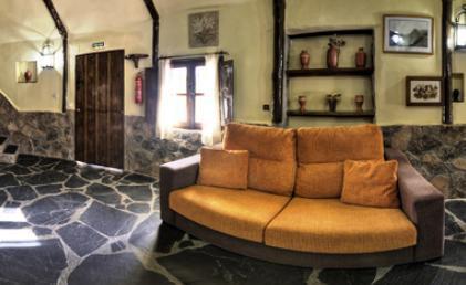 Le vieux logis celles sur belle j mf r erbjudanden for Logis hotel meuble emile rey