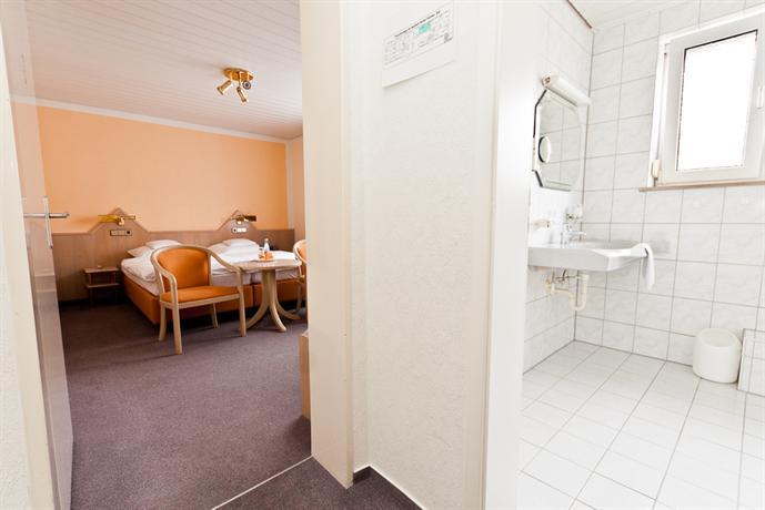 Hotel vetter nurtingen offerte in corso for Hotel vetter