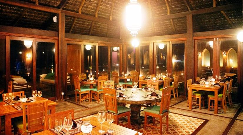 About Zorah Beach Hotel