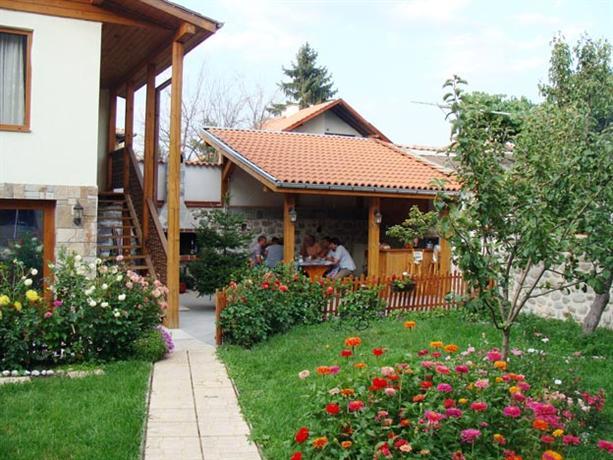 Villa Lirik Bansko Compare Deals