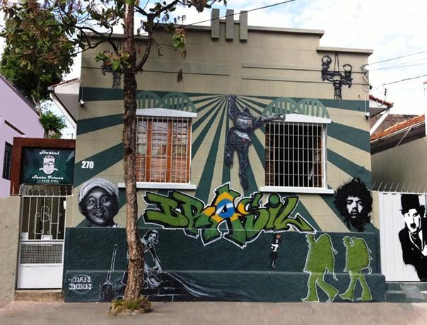 Hostel Santa Tereza