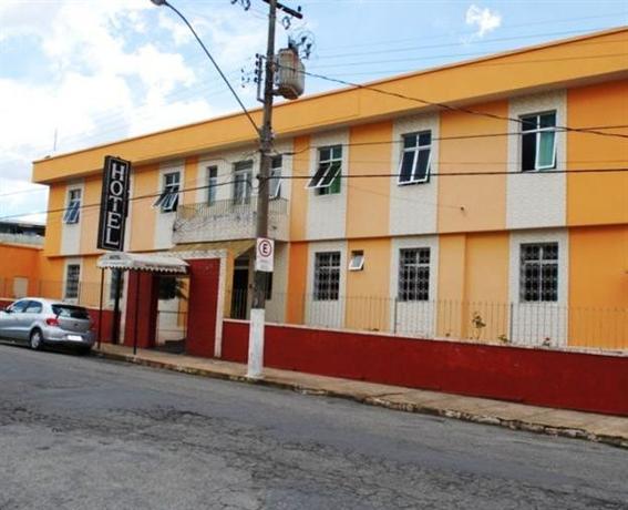 Hotel Sao Sebastiao